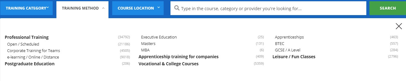 new-course-types