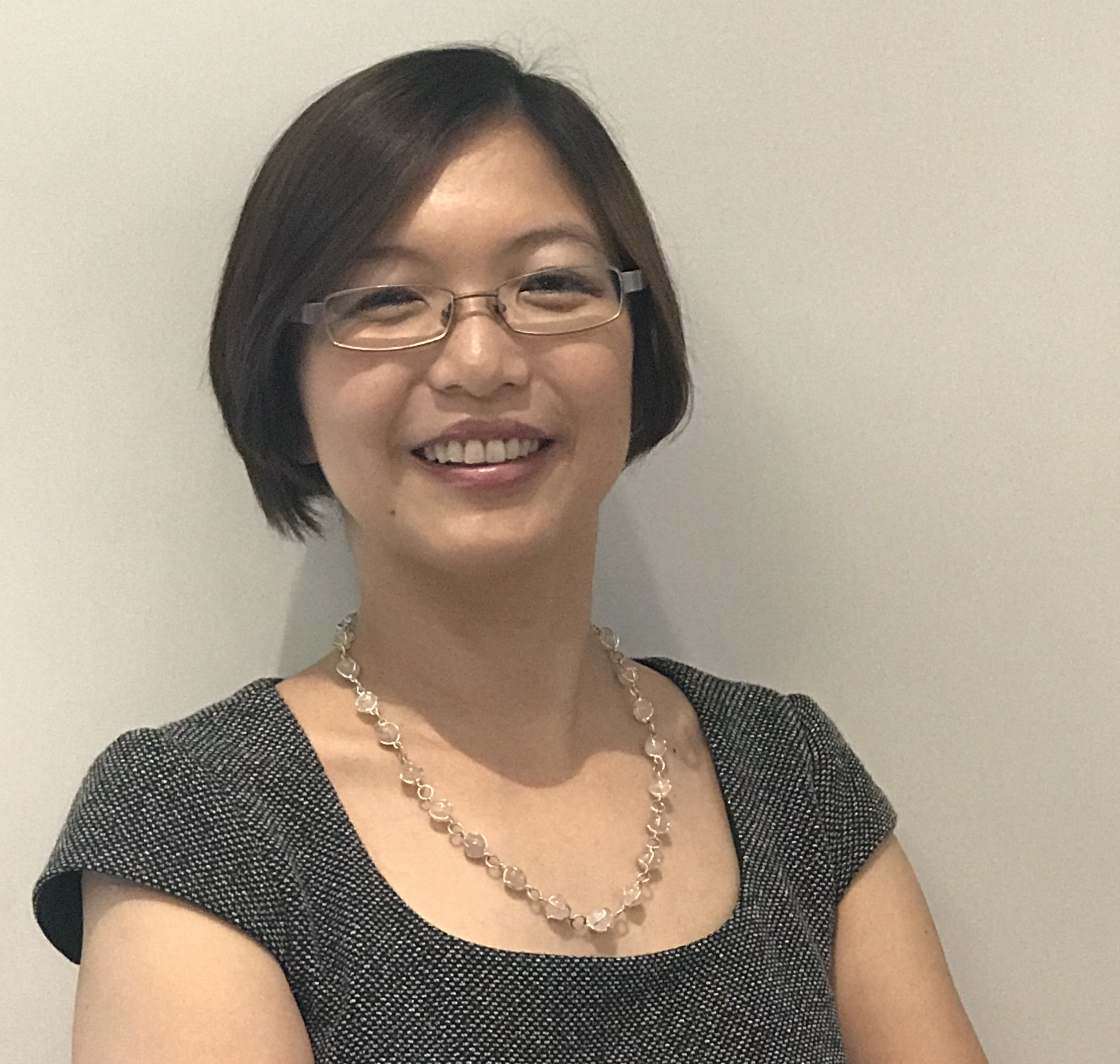 Picture of Carol Y. Pang