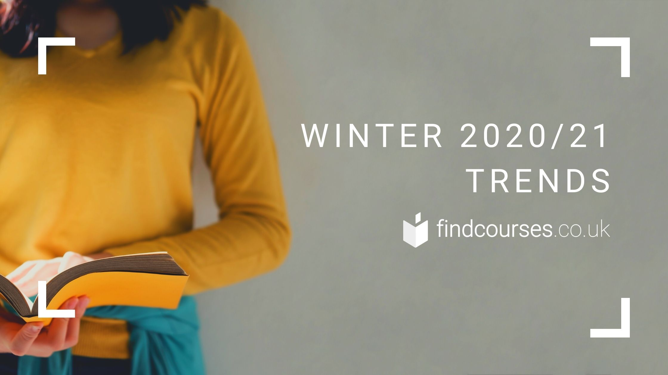 Winter Trends 2020/2021